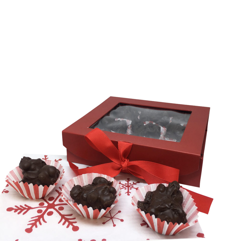 Raisin Clusters holiday--2