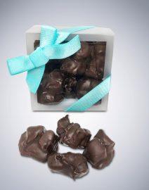 Chocolate marshmallow mini's