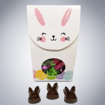 Some Bunny Loves You Stand Up Box