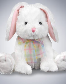 Blossom Bunny Rabbit Stuffed Animal (Melissa & Doug)