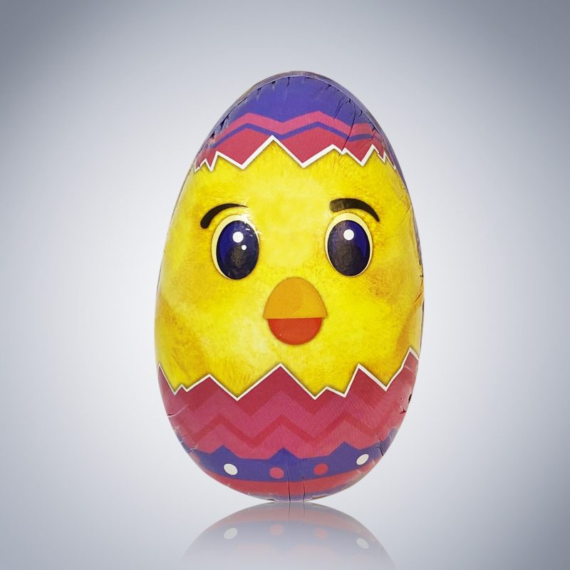 Hey Chickie Easter Egg pieces