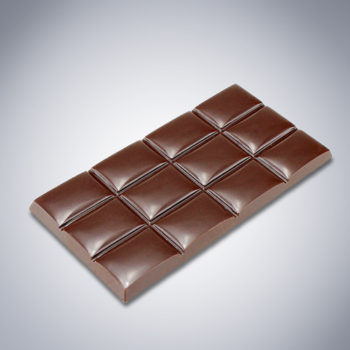 Chocolate Safe Bar 12-pack unpackaged