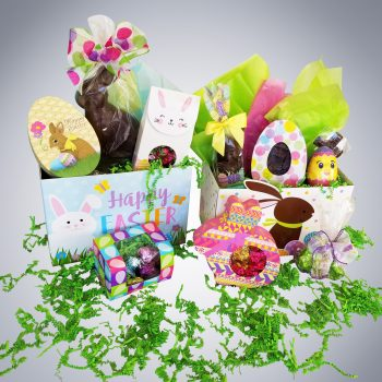 Allergy Friendly Easter Basket