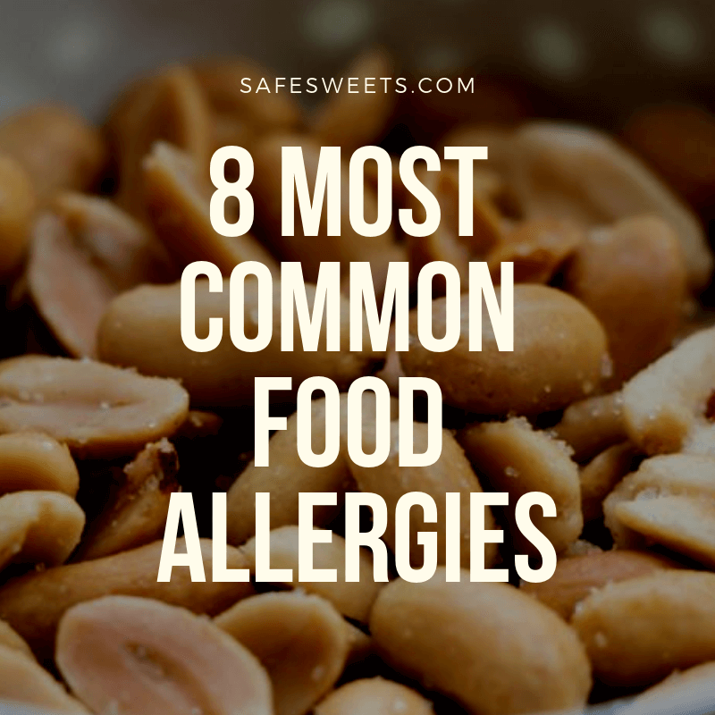 most common food allergies 02