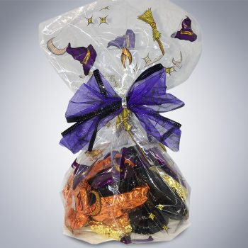 Witching You a Happy Halloween Bag