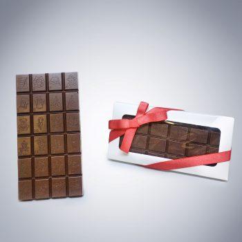 """Chocolate """"Countdown to Christmas"""" bar Christmas Bundle #2"""