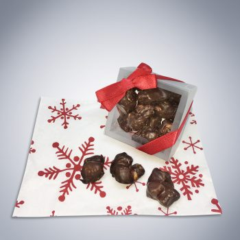 Chocolate Marshmallow Minis holiday