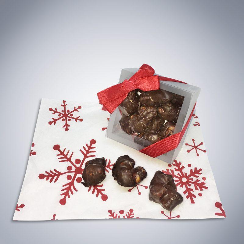 Chocolate Marshmallow Minis holiday