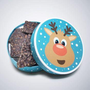 Rudolf's Midnight Snack Christmas Bundle #2