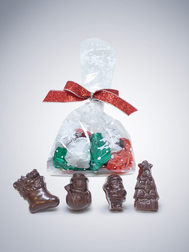 Winter Wonderland bag Christmas Bundle #2