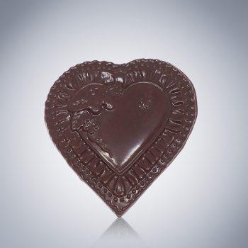 "Chocolate ""Hearts to Share"" Bars"