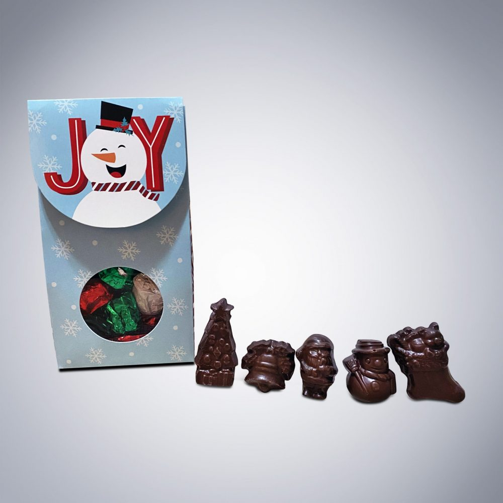 Chocolate Joy Box