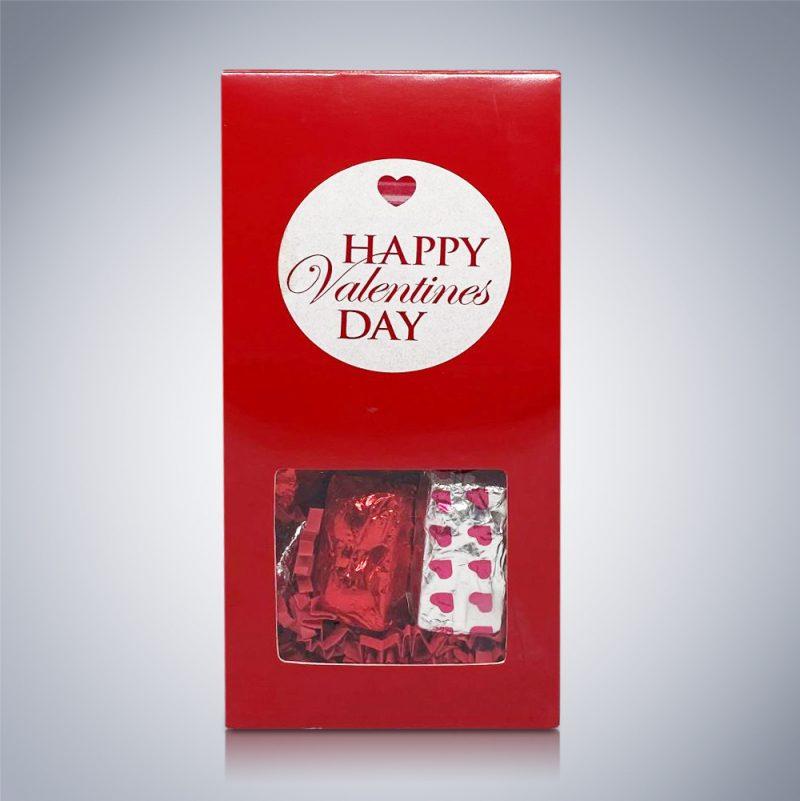Chocolate Sweet Heart Present Box